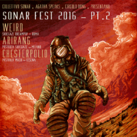 Sonar Fest pt.2 1