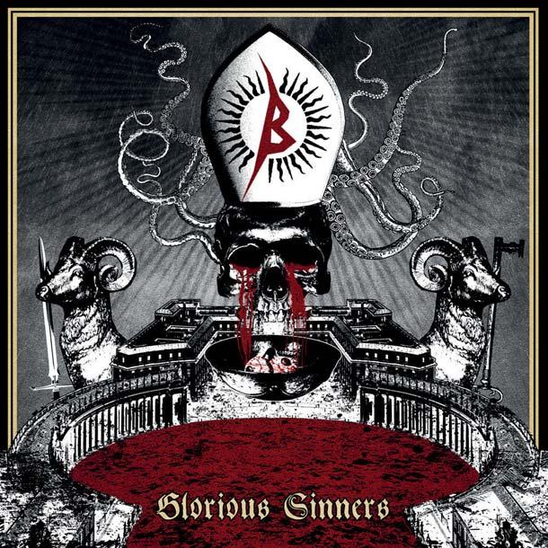 BLOODTHIRST, Glorious Sinners