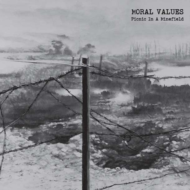 MORAL VALUES, Picnic In A Minefield
