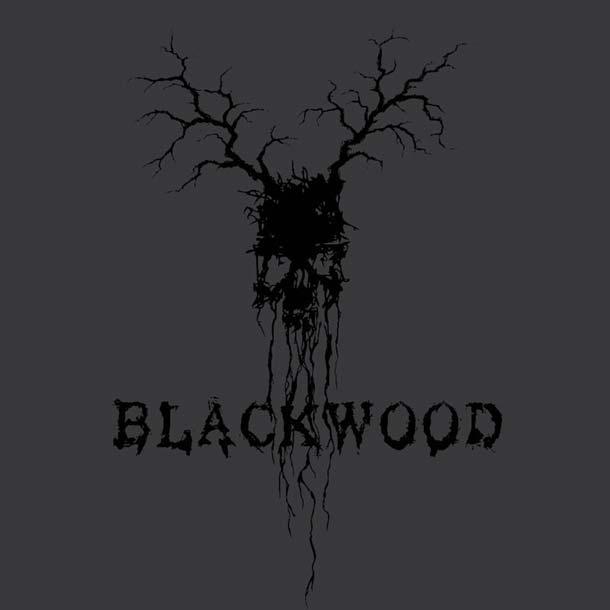 BLACKWOOD, As The World Rots Away