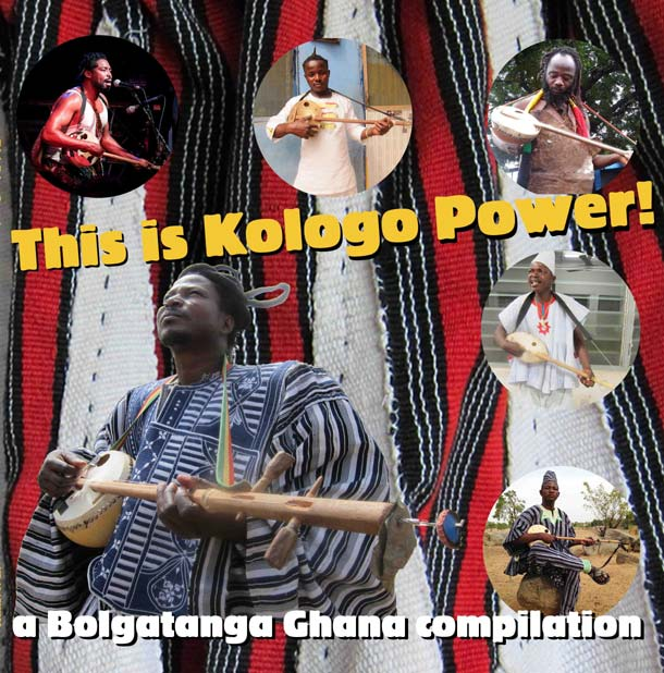 AA.VV., This Is Kologo Power!