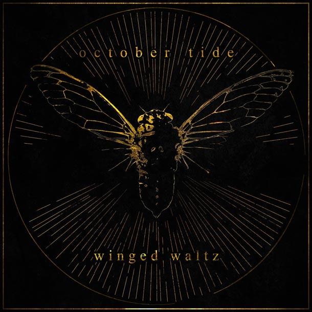 OCTOBER TIDE, Winged Waltz
