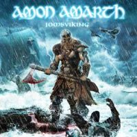 Amon Amarth Jomsviking2