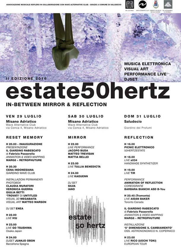 Estate50Hertz