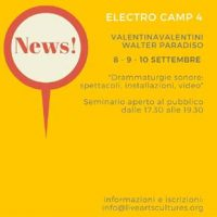electro camp