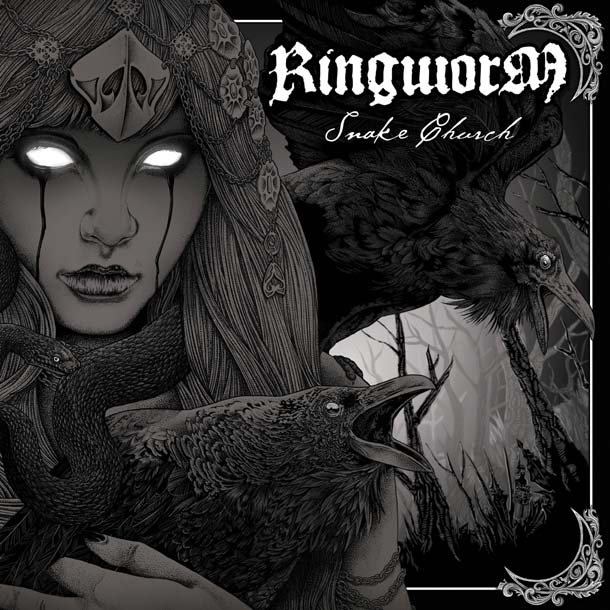 RINGWORM, Snake Church