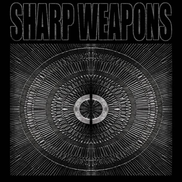 SHARP WEAPONS, S/t