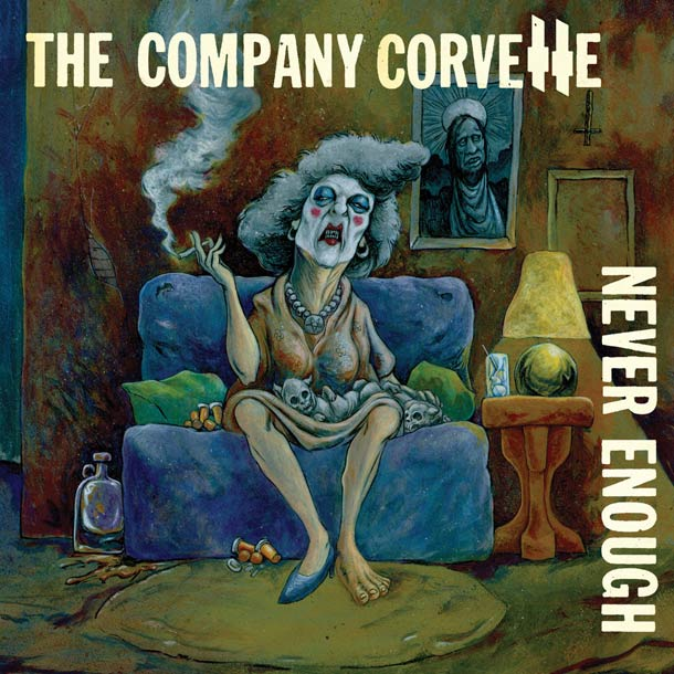 the-company-corvette