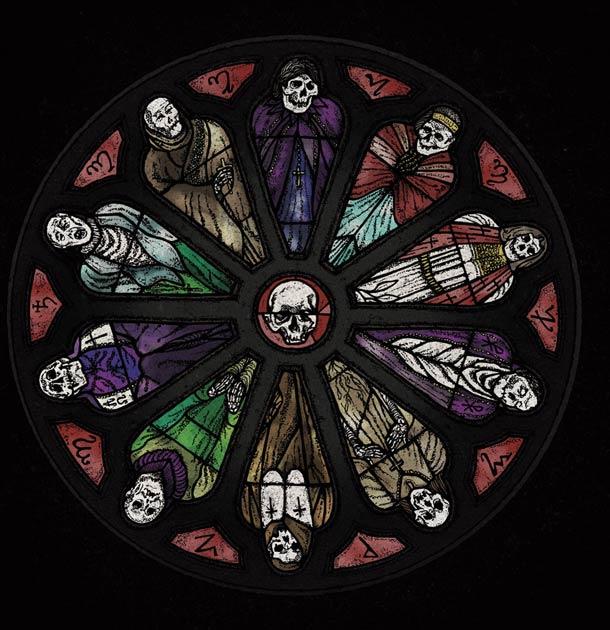 DEATHCULT, Beasts Of Faith