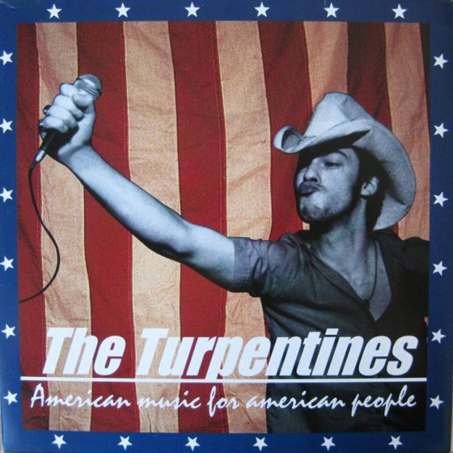 the turpentines 1