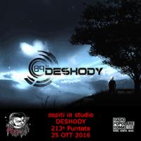 TNN DESHODY2