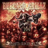 buffalo grillz