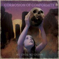 Corrosion Of Conformity N