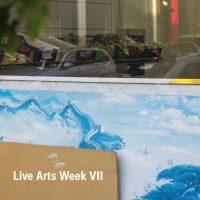 live Arts Week