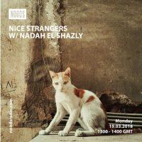 nice strangers w Nadah El S