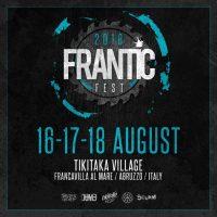 Frantic Fest 2018