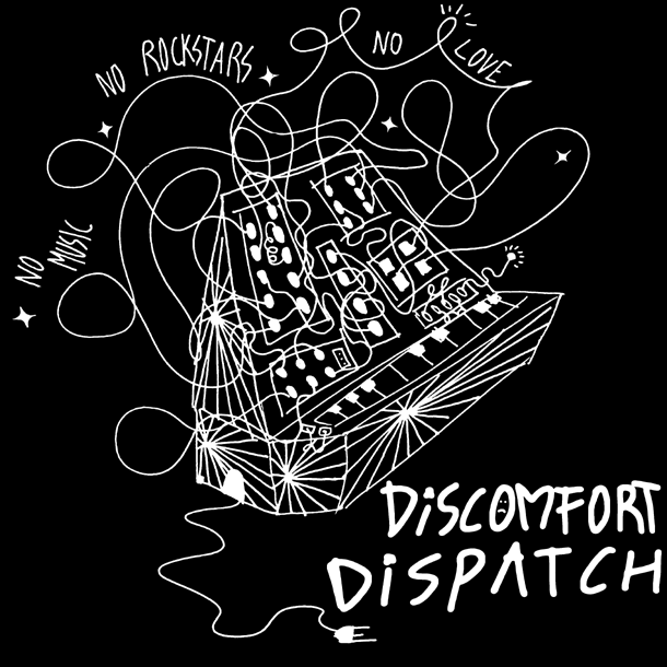 Discomfort Dispatch