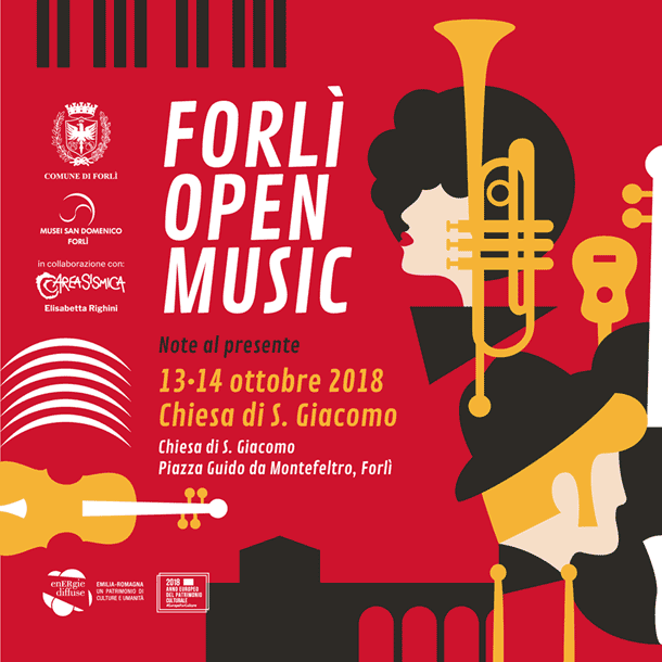 Forlì Open Music