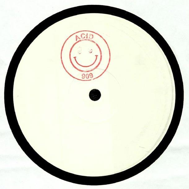 ACID 909, Ep #1