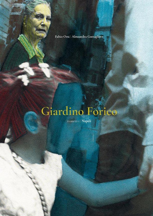 Giardino Forico Numero 1 - Napoli