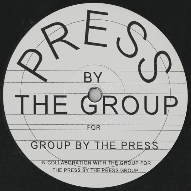 Press By The Group