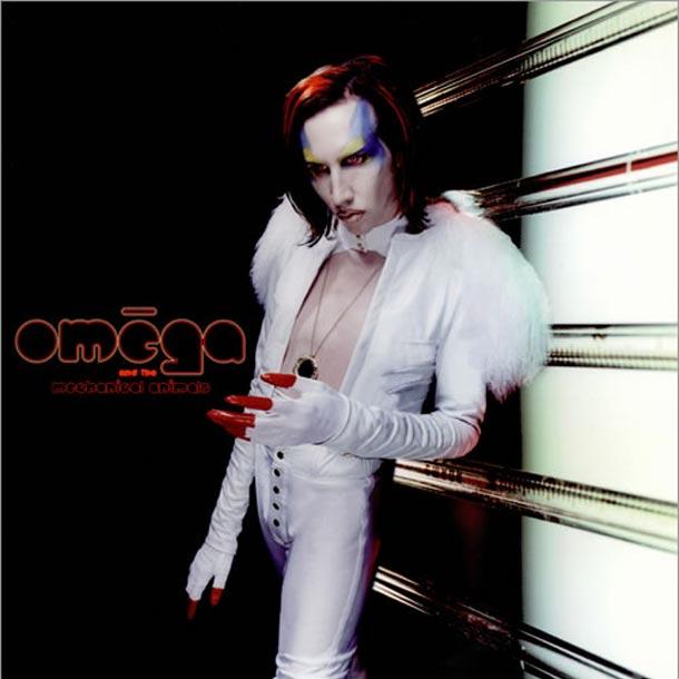 Marilyn Manson / Omega