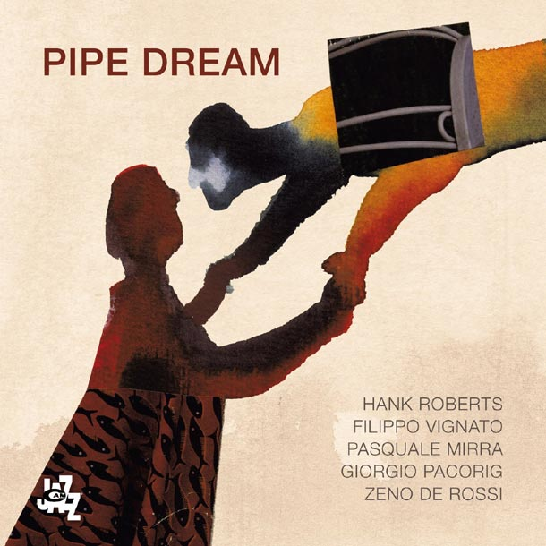 PIPE DREAM, S/t