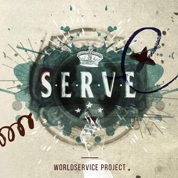 WORLDSERVICE PROJECT, Serve
