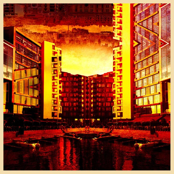 C418, Excursions (Driftless Recordings)