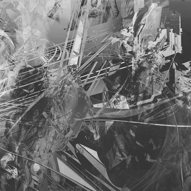 RICHARD DEVINE, Sort/Lave (Timesig)