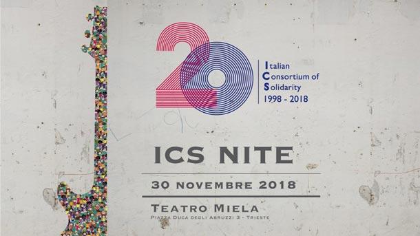Musica & accoglienza: il 30/11 a Trieste Stregoni (Johnny Mox e Above The Tree) e altri per ICS Nite