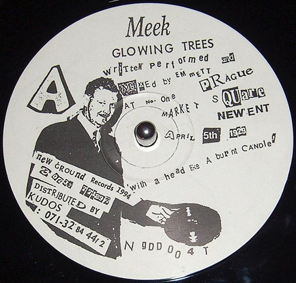 MEEK, Glowing Trees