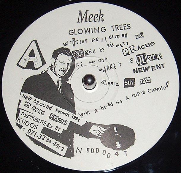 MEEK, Glowing Trees