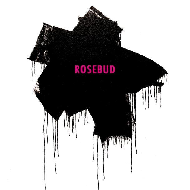 ERALDO BERNOCCHI - FM EINHEIT - JO QUAIL, Rosebud
