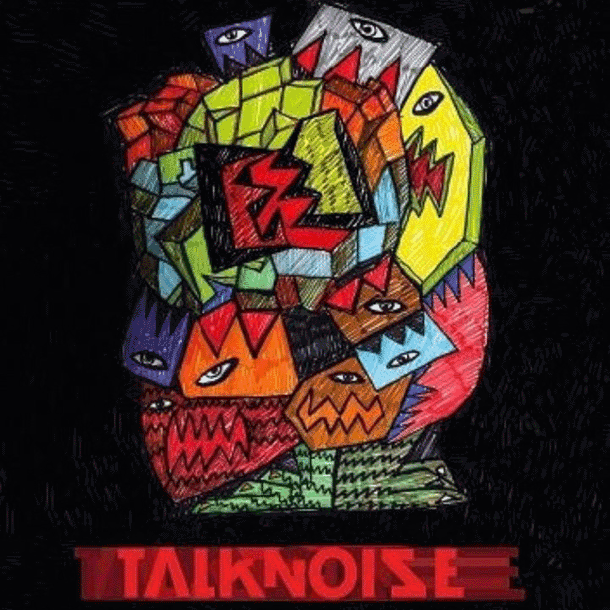 To Tape - S 02 Ep 11 - Talknoise
