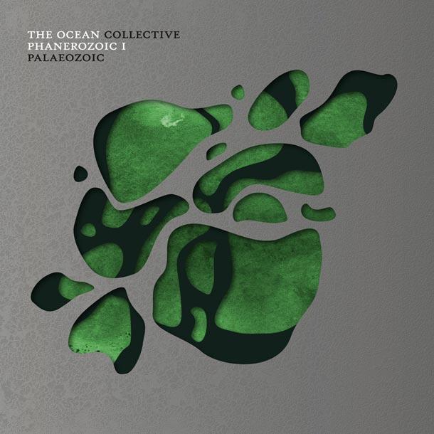 THE OCEAN COLLECTIVE, Phanerozoic I: Palaeozoic