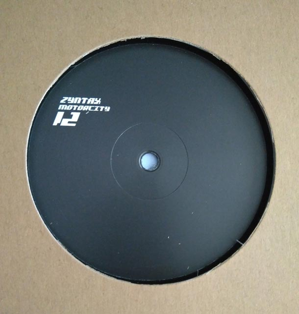 LOW TAPE, Acid Patchway (Zyntax Motorcity)
