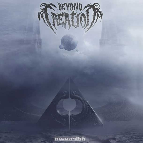 BEYOND CREATION, Algorythm