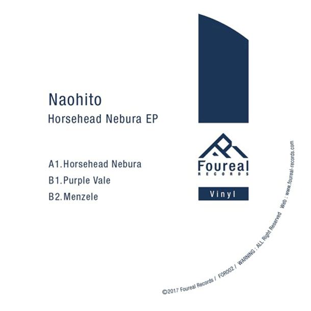 NAOHITO, Horsehead Nebura