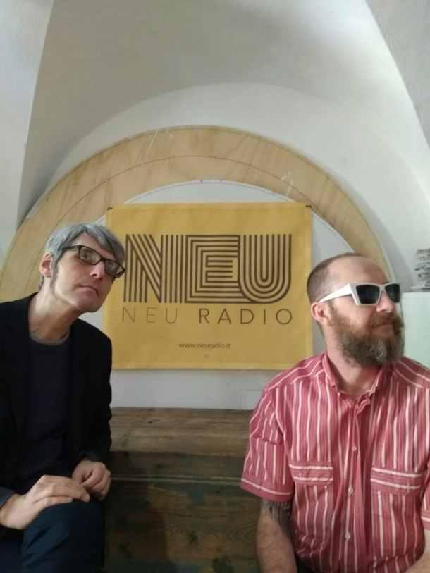 Neu Radio