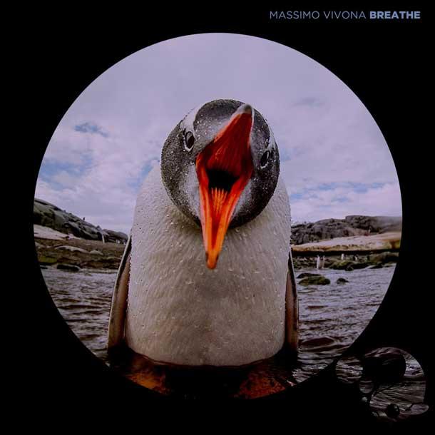 MASSIMO VIVONA, Breathe