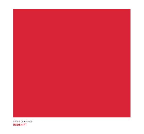 SIMON BALESTRAZZI, Redshift
