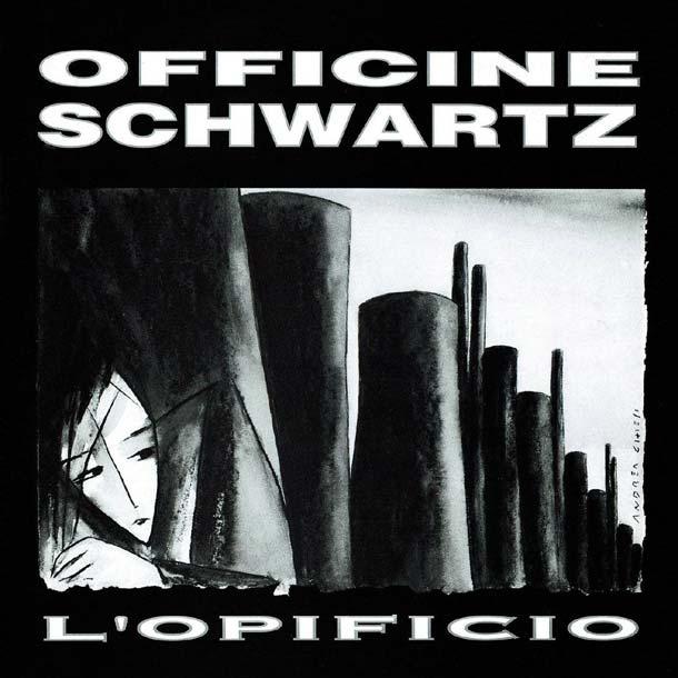 OFFICINE SCHWARTZ, L'Opificio