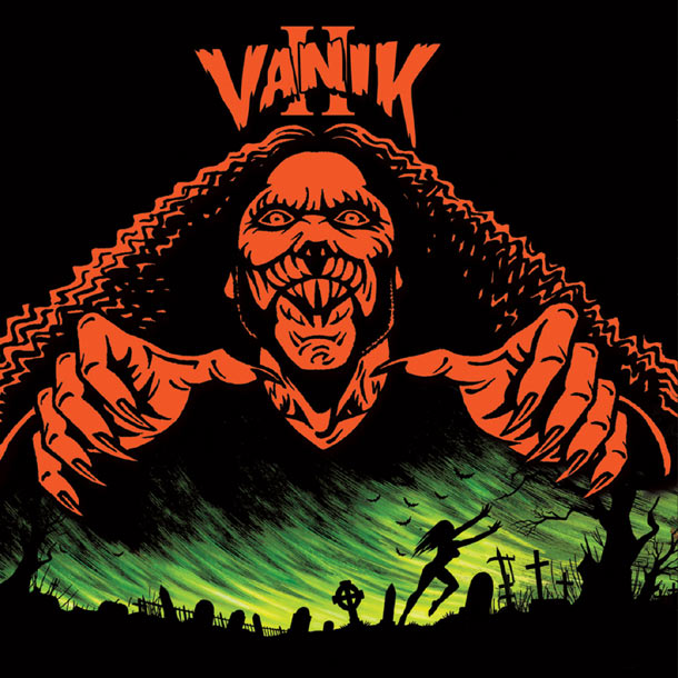 VANIK, II Dark Season