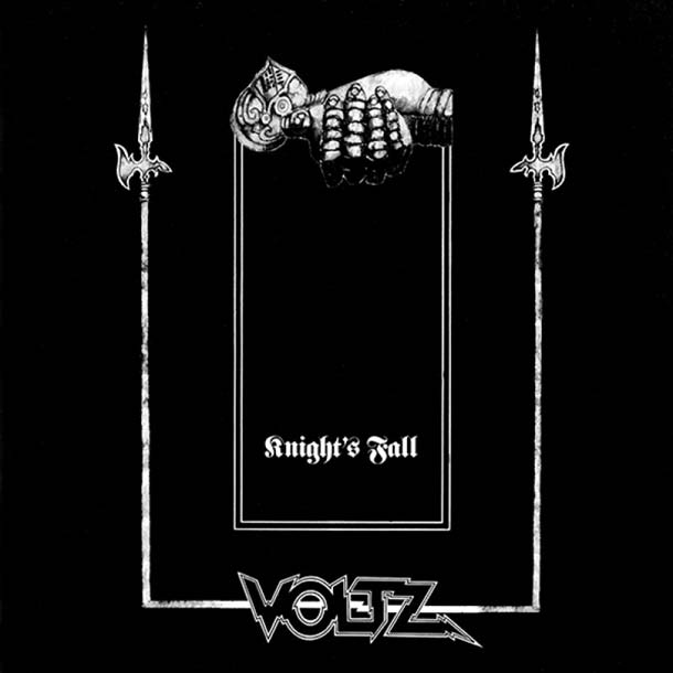 VOLTZ, Knight's Fall