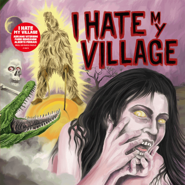 To Tape, S 02 - Ep 19 - I Hate My Village