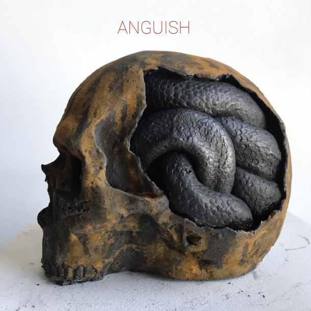 ANGUISH, S/t