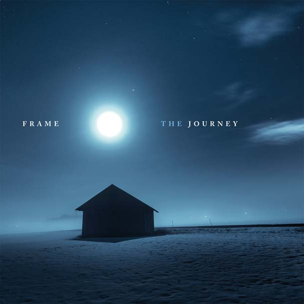 FRAME, The Journey (Glacial Movements)