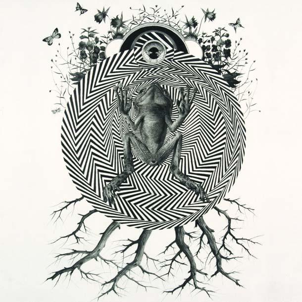 BENJAMIN FINGER / JAMES PLOTKIN / MIA ZABELKA, Pleasure Voltage