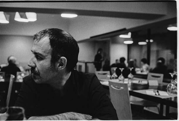 Maurizio Abate